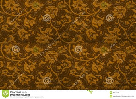 seamless pattern definition seamless backgorund retro floral texture stock image