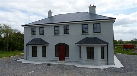 two house two storey finlay buildfinlay build