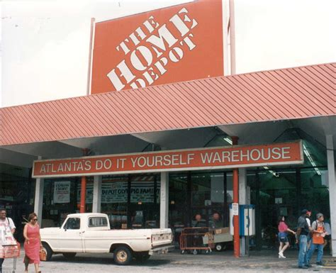 hours for home depot near me