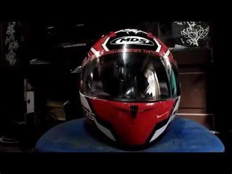 Helm Mds Di Sinetron Anak Jalanan review helm mds provent helmnya anak jalanan