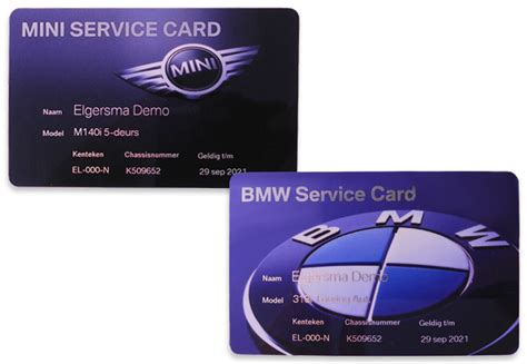 Bmw Motorrad Mobile Card by Bmw Card Services Business Cards For Bmw Service Centers