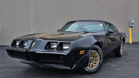 pontiac trans am turbo 1980 pontiac turbo trans am g24 kissimmee 2016