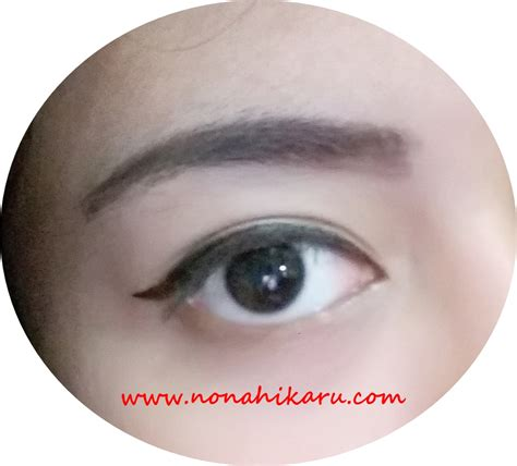 Harga Purbasari Daily Series review purbasari daily series eyeliner pen