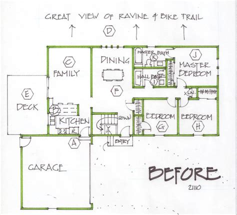ranch addition floor plans ranch house addition plans mibhouse com