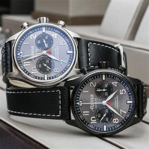 Alfirna Syari dantan s collection of mechanical watches page 7