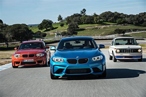 Wiki Bmw 1er M Coupe by 2016 Bmw M2 Test Review Motor Trend