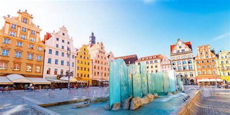 wroclaw city breaks  ireland  clickandgocom