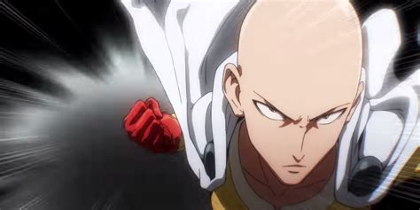 one punch man one punch man anime gets season 2 order screen rant