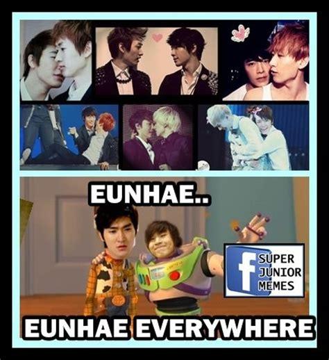 Super Junior Meme - source quotes it