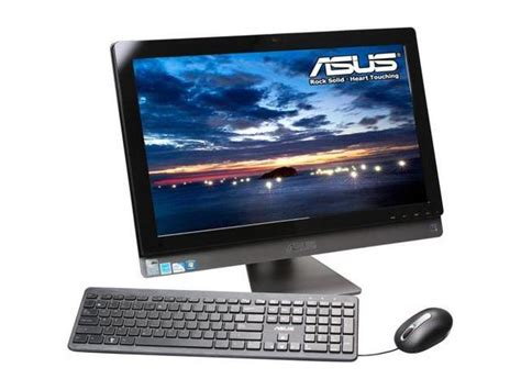 Laptop Asus Sonicmaster Touchscreen asus all in one computer with 23 6 inch touchscreen charlottetown pei
