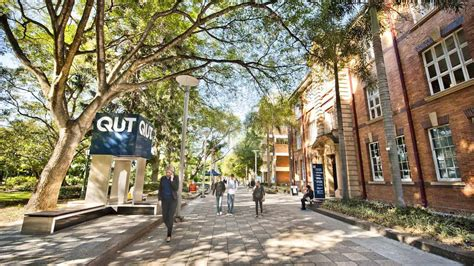 Of Queensland Business School Mba Fees by Queensland Of Technology Qut Tean Study Abroad