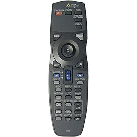 hitachi cp wx625 replacement l hitachi hl02196 replacement remote control for cp wx625