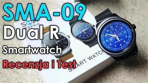 Smartwatch Sma 09 chi蜆skie telefony android zakupy aliexpress opinie 窶 sma 09 dual r stylowy smartwatch poni蠑ej