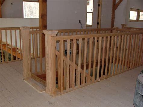 Cheap Handrail Ideas Wood Balcony Railing House Design And Planning