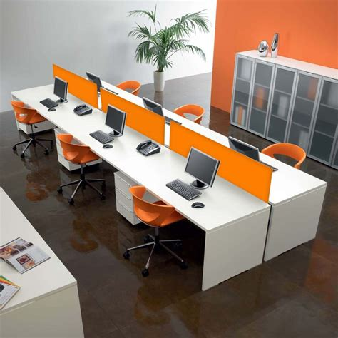 office desk configuration ideas 25 best office furniture ideas on office