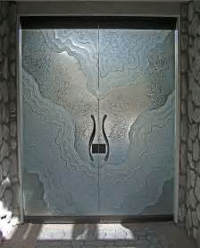 Home Interiors And Gifts Company hand made metamorpbhosis frameless all glass doors by sans