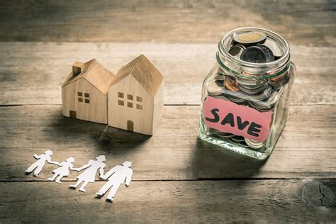 how to start a mortgage savings account thrifty momma