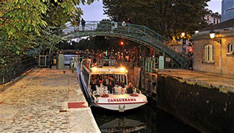 bateau mouche javel croisi 232 res canal saint martin et seine 224 paris