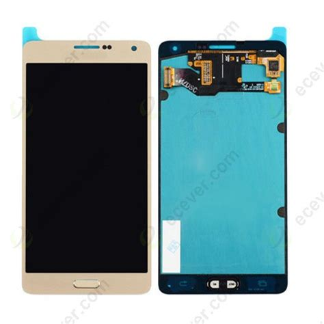 Lcd Galaxy A7 Gold Lcd Display Touch Screen Assembly For Samsung Galaxy A7