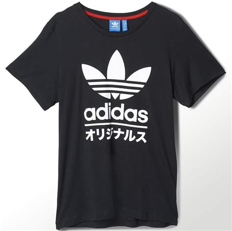 Japanese L S T Shirt adidas t shirt with japanese writing l d c co uk