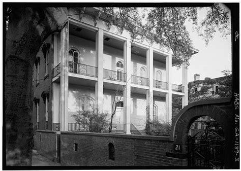 mercer house savannah mercer house savannah house plan 2017