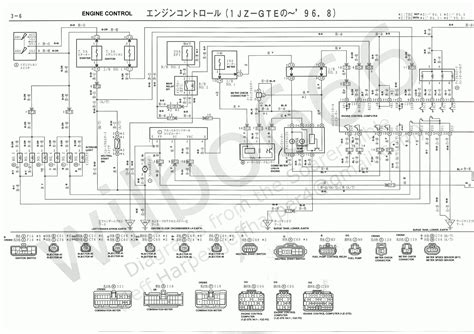 2jzgte alternator wiring diagram efcaviation