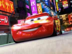 Fondo de escritorio rayo mcqueen cortos disney pixar cars