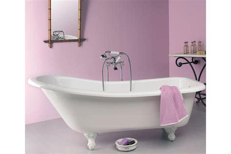 baignoire ilot retro en acrylique 176 masalledebaindesign fr