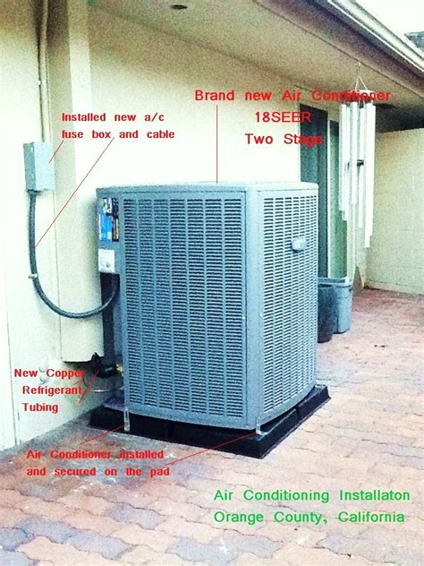 Adding Refrigerant To Home Ac Unit - freon in home ac home air conditioner recharge a c