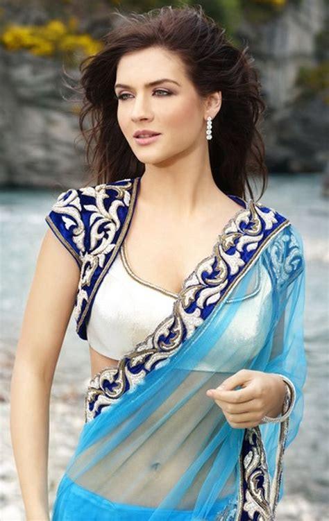 design jacket blouse 33 latest indian saree blouse designs