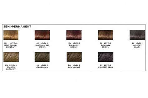 2n hair color clairol advanced gray solution semi permanent hair color