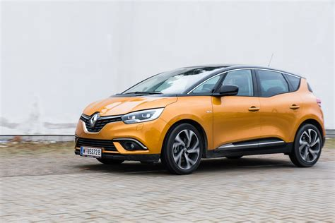 renault scenic 2017 automatic renault sc 233 nic bose dci 110 edc rendezvous mit der