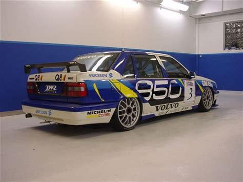 volvo 850 racing pictures tiagofiliperocha2