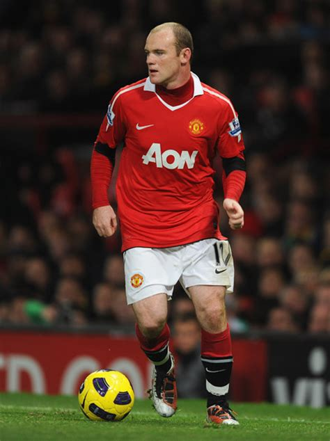Manchester United Rooney wayne rooney pictures manchester united v wigan athletic