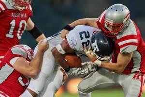 Football concussion brain injury brain damage neck injury memory