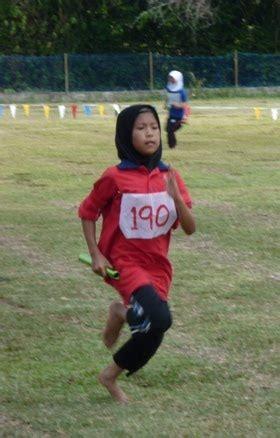 sekolah kebangsaan kebakat jaya sukan olahraga