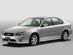 subaru legacy 2005 wheel & tire sizes, pcd, offset and