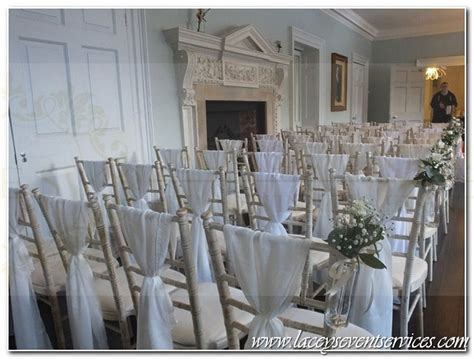 Laceys Event Services   Wedding Decor Essex