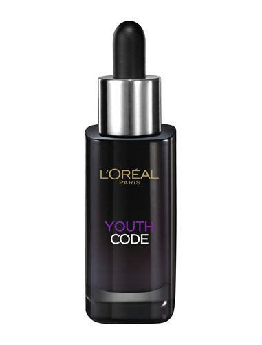 Harga Loreal Youth Code Essence l oreal youth code essence 30ml buy l oreal