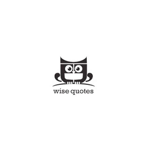 logo design quote exle wise quotes logo design gallery inspiration logomix