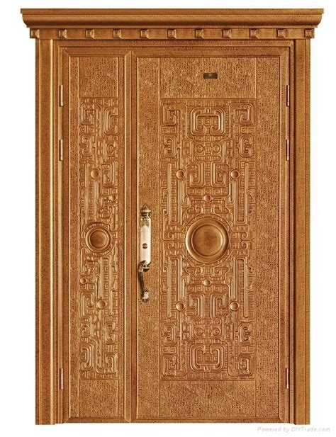 Compound Door by Steel Wooden Primary Secondary Compound Door Chd 1101