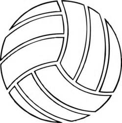 clip art volleyball   cliparts co