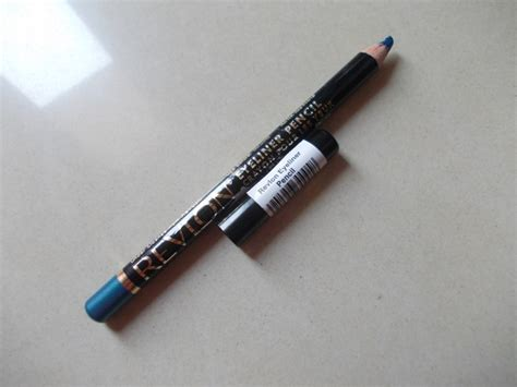 Eyeliner Pencil Revlon revlon eyeliner pencil aqua blue
