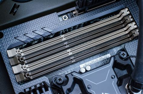 where to ram how to install new ram memory in your pc