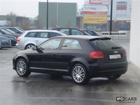2009 audi a3 ambition air conditioning heated seats center armrest car photo and specs