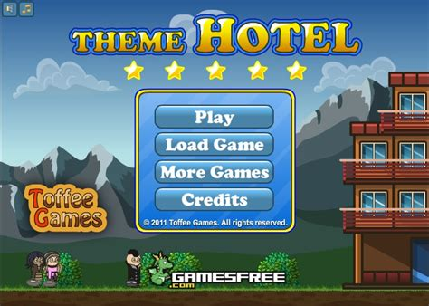 theme hotel management games theme hotel hacked cheats hacked free games