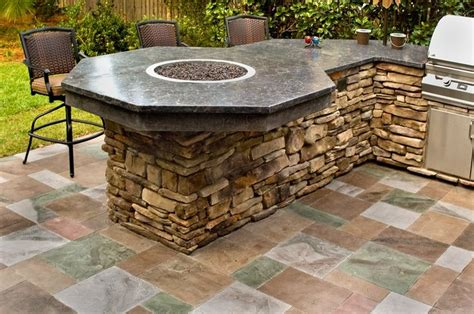 Outdoor Patio Grill Designs The World S Catalog Of Ideas