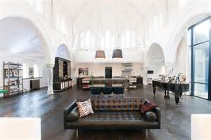 House Plans 5 Bedrooms a massive london church is transformed into an