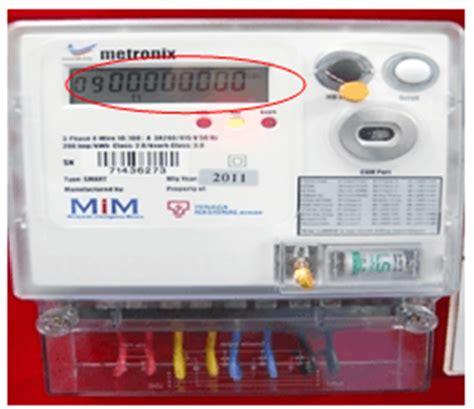 Meter Tnb How To Read Your Energy Meter Tenaga Nasional Berhad