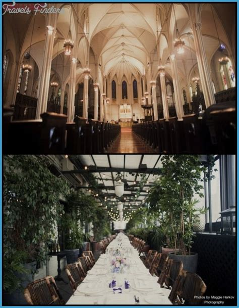 best inexpensive wedding venues nyc new york wedding venues travelsfinders